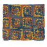 Caron Square Deal Blanket
