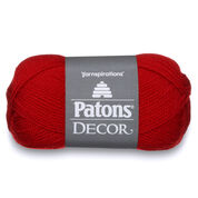 Patons Decor Yarn