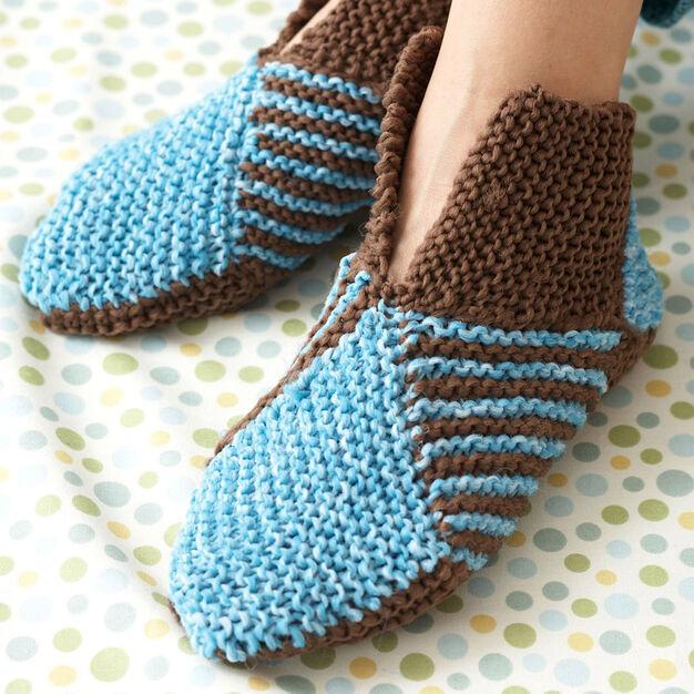 Phentex Origami Slippers, S