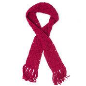 Bernat Easy Knit Scarf