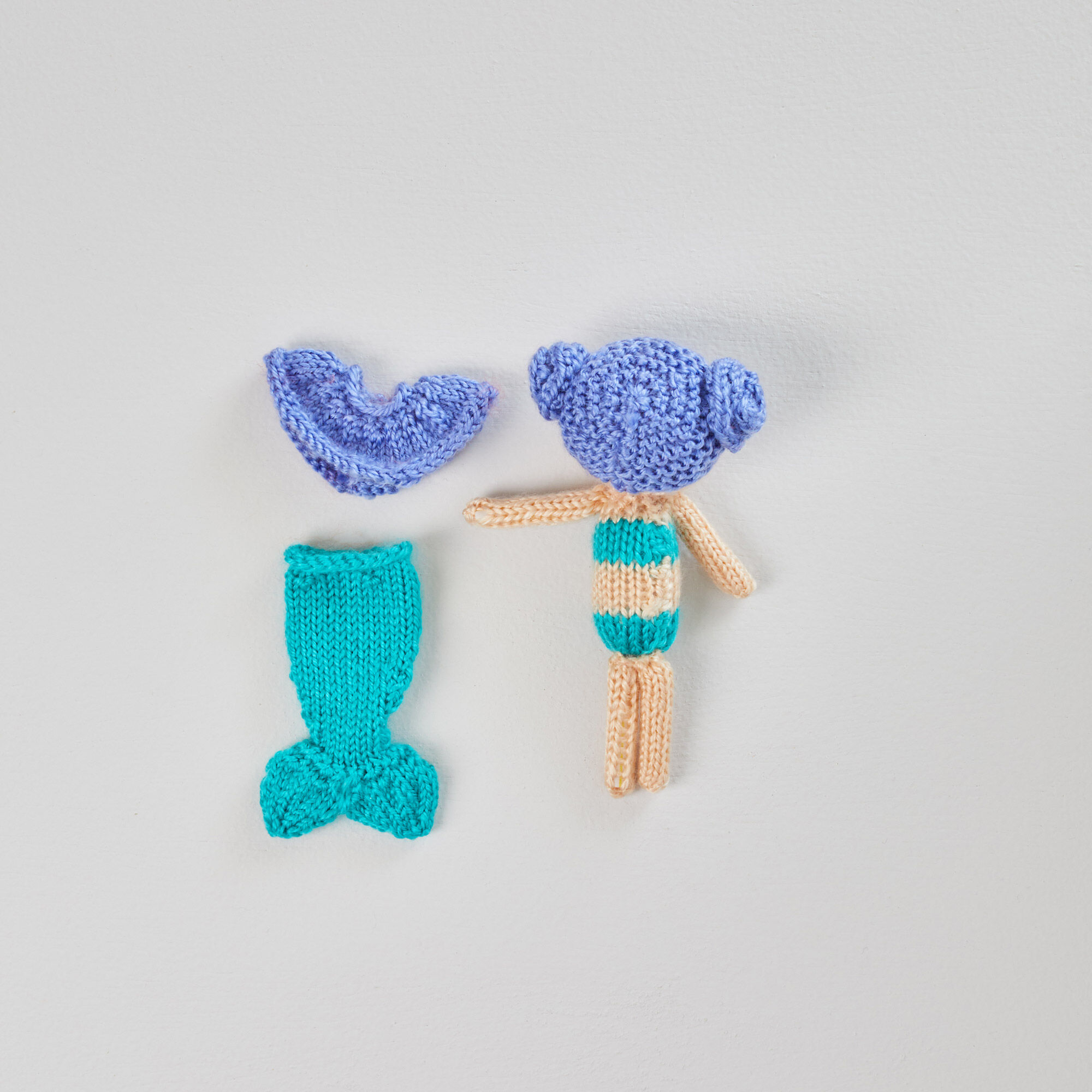18 Free Crochet Mermaid Tail Patterns | Guide Patterns | 2000x2000