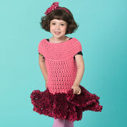 Go to Product: Red Heart Twirl Party Dress, 2 yrs in color