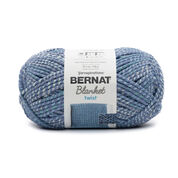 Bernat Blanket Twist Yarn