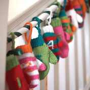 Go to Product: Bernat Advent Mini Mittens in color