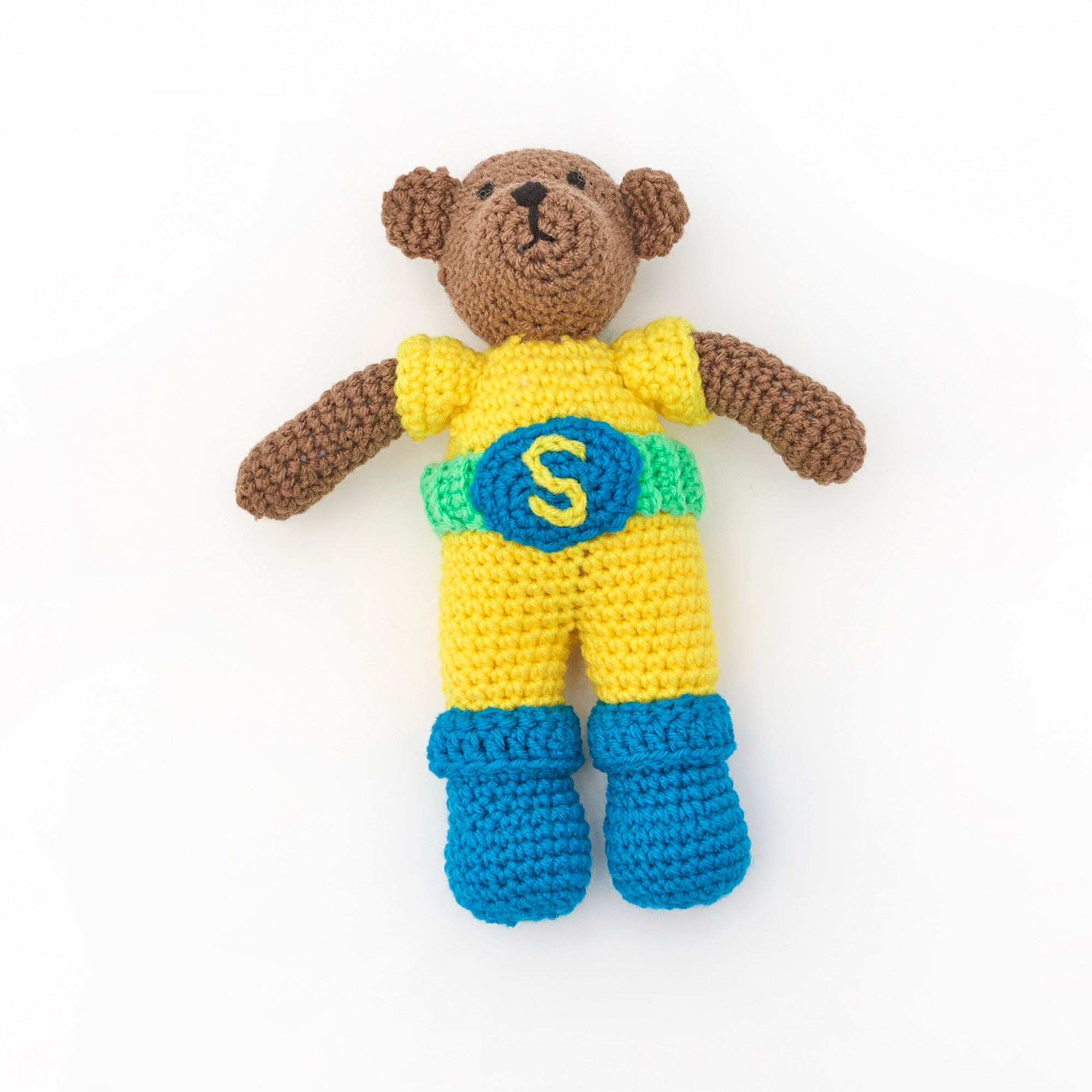 Hero – Amigurumi Patterns | 2000x2000
