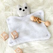 Go to Product: Dual Duty Bear Blankie Toy in color