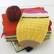 Go to Product: Lily Sugar'n Cream Pencil Dishcloth in color