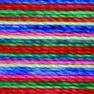 Dual Duty XP All Purpose Thread 125 yds, Over The Rainbow in color Over The Rainbow