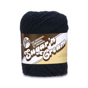 Go to Product: Lily Sugar'n Cream The Original Yarn in color Bright Navy