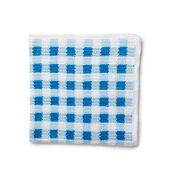 Caron Gingham Crochet Picnic Blanket