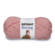 Go to Product: Bernat Roving Yarn in color Quartz Pink