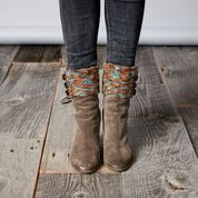 Go to Product: Sugar Bush Knit Boot Cuffs in color