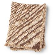 Go to Product: Bernat Fur Trimmed C2C Crochet Blanket in color