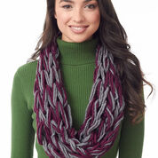 Go to Product: Bernat Totally Tubular Arm Knit Cowl in color