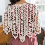 Go to Product: Aunt Lydia's Wild Rose Shawl in color