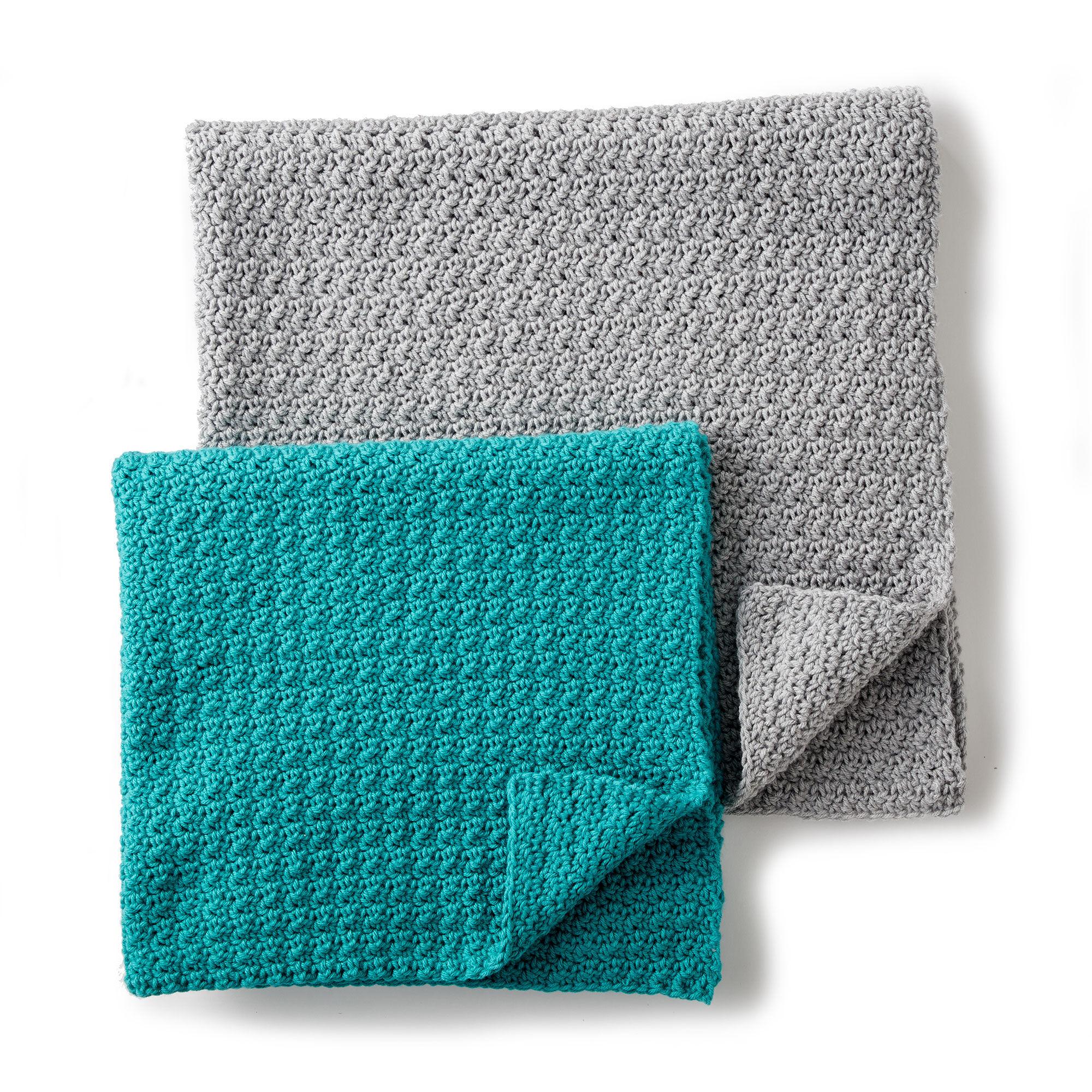 Ravelry: Figaro Baby Blanket pattern by Owl B. Hooked | 2000x2000