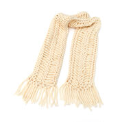 Go to Product: Red Heart Drop Stitch Scarf in color