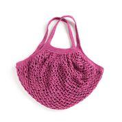 Go to Product: Lily Sugar'n Cream Farming Fresh Crochet Market Tote in color