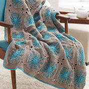Go to Product: Bernat Starburst Blanket in color