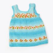 Go to Product: Red Heart Cute Alert Baby Jumper, 6 mos in color