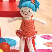 Go to Product: Bernat Doll in color