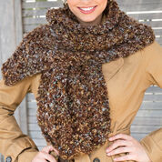 Go to Product: Red Heart Warm Comforts Shawl in color