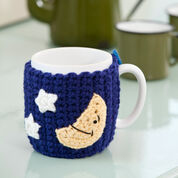 Go to Product: Red Heart Good Night Mug Hug in color