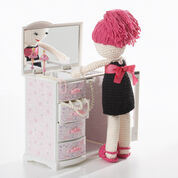 Go to Product: Lily Sugar'n Cream Date Night Lily Doll in color
