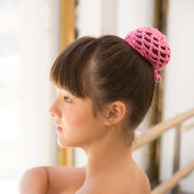 Go to Product: Red Heart Born to Dance Bun Cover in color
