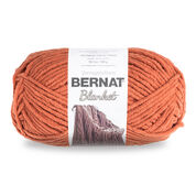 Go to Product: Bernat Blanket Yarn (300g/10.5 oz) in color Pumpkin Spice