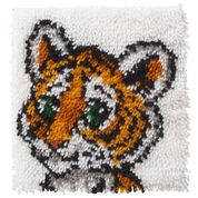 Go to Product: Wonderart Tiger Cub 12 X 12 in color