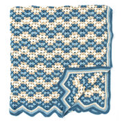 Go to Product: Caron Granny Goes Ripple in color