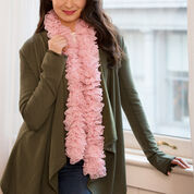 Go to Product: Red Heart Full of Lace Crochet Scarf in color