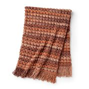 Go to Product: Bernat Spaces in between Crochet Blanket in color