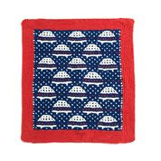 Go to Product: Bernat Knit Mosaic Simply Saucers Blanket in color
