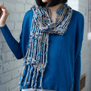Go to Product: Patons Chain Reaction Scarf in color