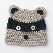 Go to Product: Bernat Raccoon Hat in color