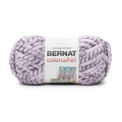 Bernat Colorwhirl, Violet Dreams - Clearance Shades*