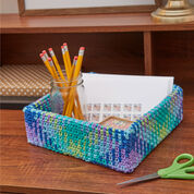 Go to Product: Red Heart Planned Pooling Storage Box in color