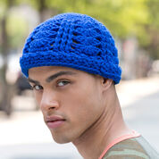 Go to Product: Red Heart Beanie with a Dash in color