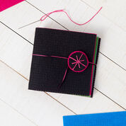 Go to Product: Coats & Clark Stitch Sampler Needlecase in color