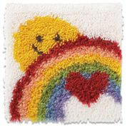 Go to Product: Wonderart Sunshine Rainbow Kit 12 X 12 in color
