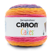 Go to Product: Caron Cakes Yarn - Clearance Shades* in color Funfetti