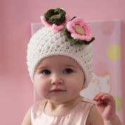 Go to Product: Red Heart Darling Baby Hat, S in color