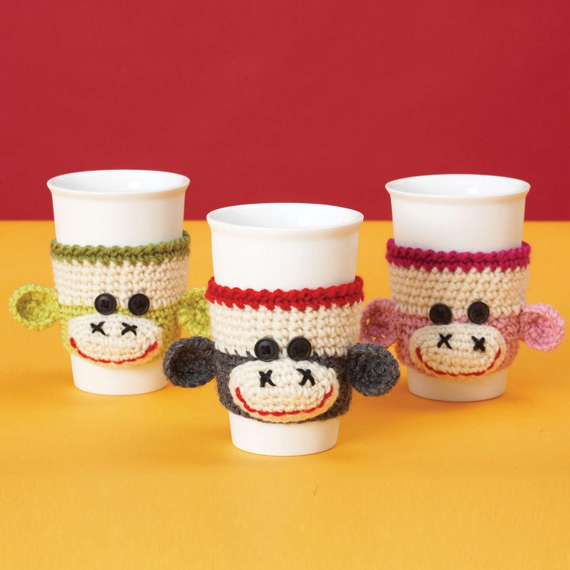 Patons Cup Cozy | Yarnspirations