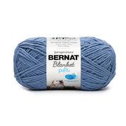 Go to Product: Bernat Blanket Pet Yarn, Denim - Clearance Shades* in color Denim