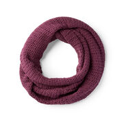 Red Heart Supersized Chic Cowl