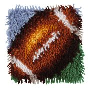 Go to Product: Wonderart Football Kit 8 X 8 in color