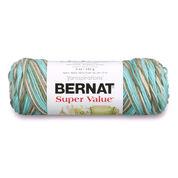Bernat Super Value Variegates Yarn