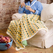 Go to Product: Red Heart Honeycomb Throw in color